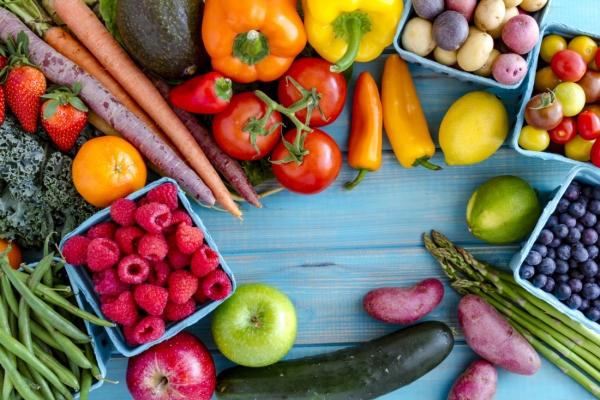 Ishrana- put do zdravlja