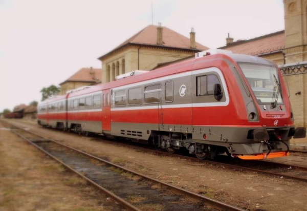 VAŽNO: Izmenjen voz do Beograda