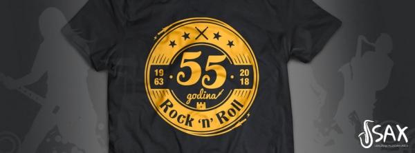 55 godina R'n'R u vršačkom DOV-u!