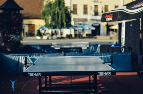 Veliki međunarodni stonoteniski turnir u Vršcu!