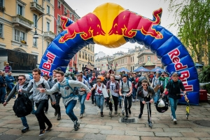 Red Bull Can You Make It - Da li si spreman za avanturu života?