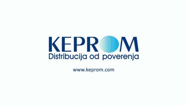 ISPUNITE SVOJ CV PRAKSOM U KEPROMU!